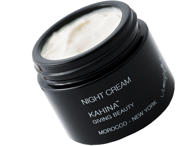 KAHINA night creme